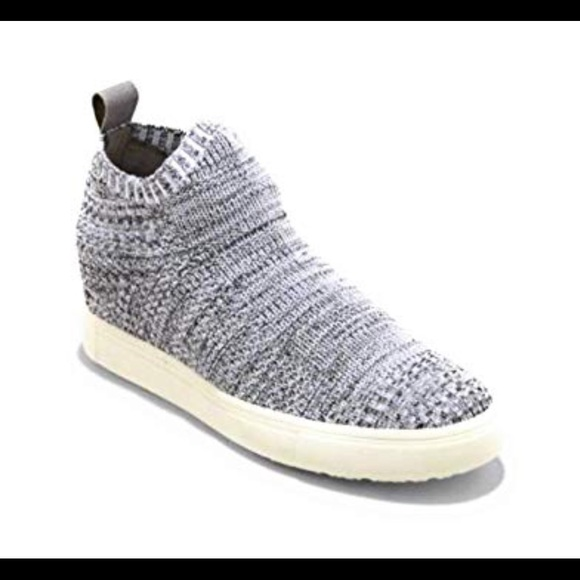Mossimo Shyla Sweater Knit Top High Top